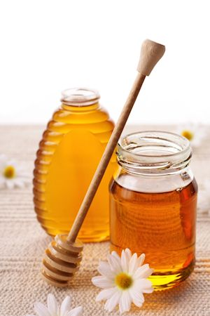 Raw Honey for Allergies