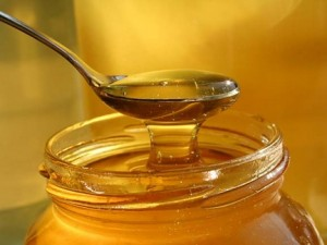 what is honey