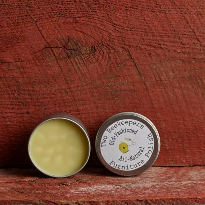 Two Beekeepers All Natural Furniture Polish