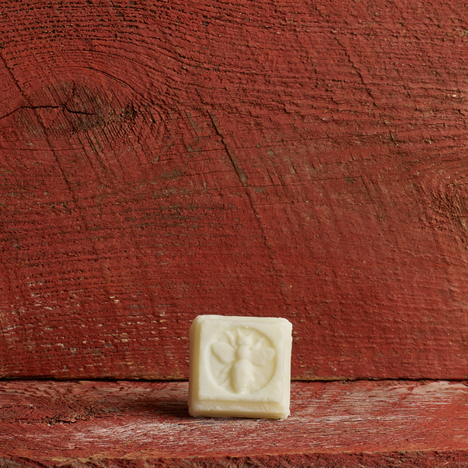 Two Beekeepers All Natural Lotion Bar