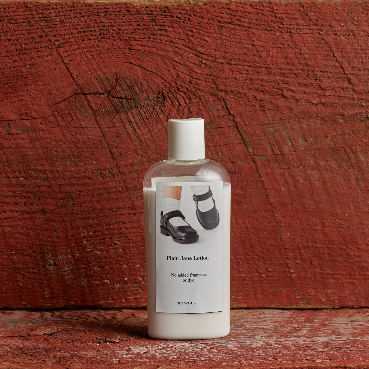 Two Beekeepers Hand Made Lotion_4 oz.
