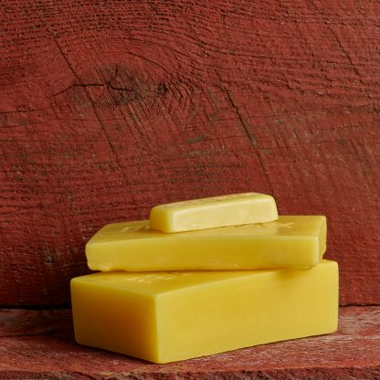 Two Beekeepers Pure Beeswax