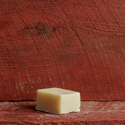 Two Beekeepers Spearmint Eucalyptus Soap
