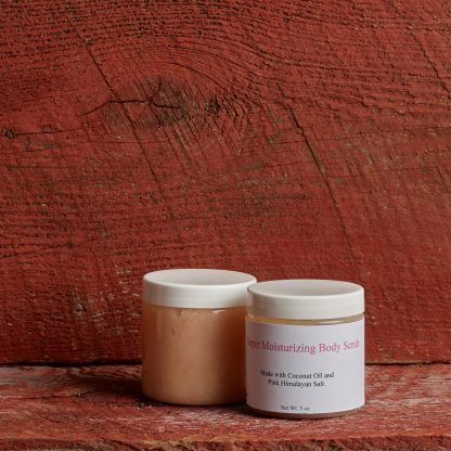 Two Beekeepers Super Moisturizing Body Scrub